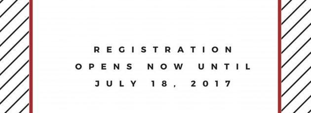 EASE 40th Registration